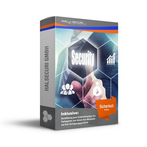 Sicherheitsanalyse
