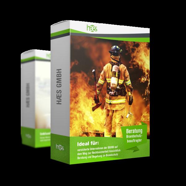 Beratung Brandschutzbeauftragter